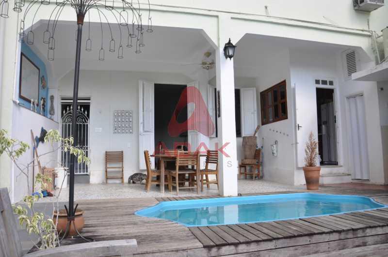 5e8a09d4-f1bc-4361-a77b-8baa23 - Casa 4 quartos à venda Santa Teresa, Rio de Janeiro - R$ 900.000 - CTCA40011 - 3