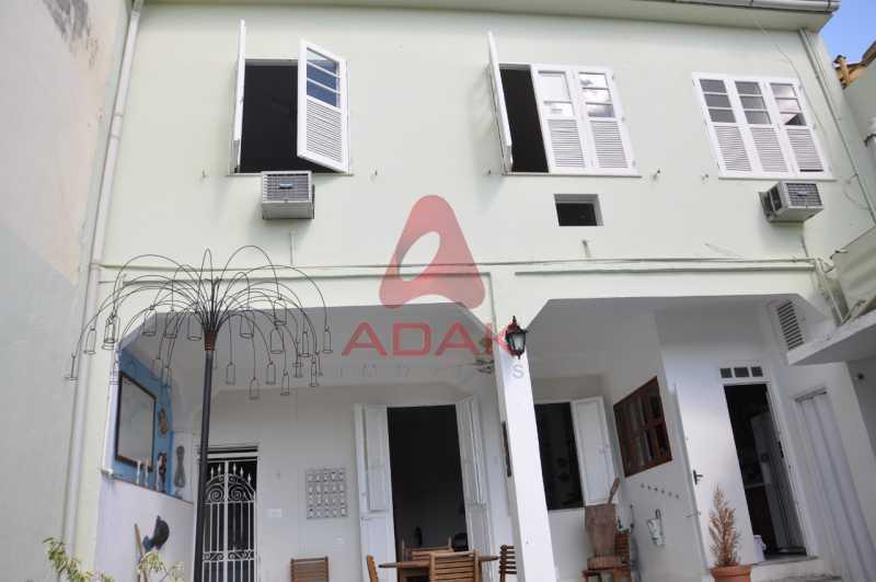 39ecfe4f-3e27-492f-b241-b5802e - Casa 4 quartos à venda Santa Teresa, Rio de Janeiro - R$ 900.000 - CTCA40011 - 1