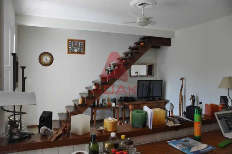 181ebfbf-5b98-4455-a1c1-9fb144 - Casa 4 quartos à venda Santa Teresa, Rio de Janeiro - R$ 900.000 - CTCA40011 - 12