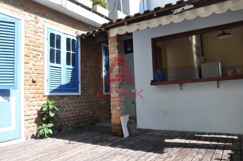 390fb275-6c35-4023-968d-8dbd48 - Casa 4 quartos à venda Santa Teresa, Rio de Janeiro - R$ 900.000 - CTCA40011 - 16