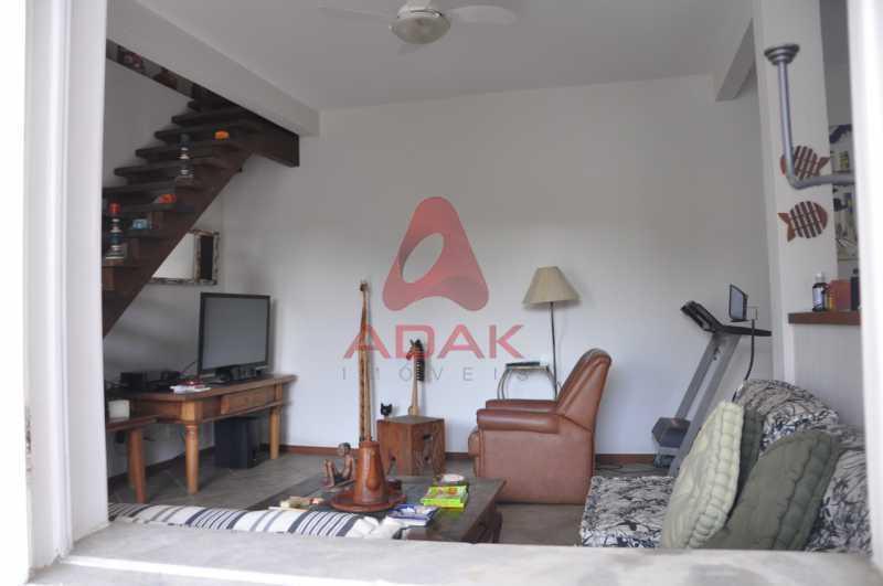 4453df37-45b9-4649-8fe8-da796d - Casa 4 quartos à venda Santa Teresa, Rio de Janeiro - R$ 900.000 - CTCA40011 - 15