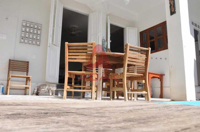 12461dad-a7eb-4f8f-a17d-a2c0f3 - Casa 4 quartos à venda Santa Teresa, Rio de Janeiro - R$ 900.000 - CTCA40011 - 19