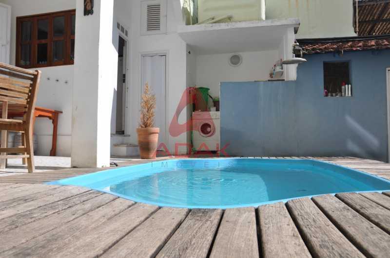 18094cc7-ae95-4f67-95b3-92c9eb - Casa 4 quartos à venda Santa Teresa, Rio de Janeiro - R$ 900.000 - CTCA40011 - 17