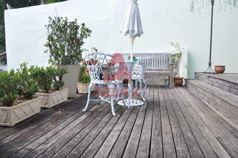 91924ec0-7a0d-40e9-9a7f-22a514 - Casa 4 quartos à venda Santa Teresa, Rio de Janeiro - R$ 900.000 - CTCA40011 - 18