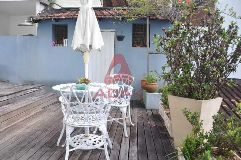 a639c9b2-f537-4268-abb9-f1521b - Casa 4 quartos à venda Santa Teresa, Rio de Janeiro - R$ 900.000 - CTCA40011 - 21