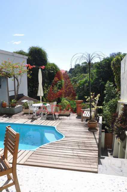 cba8eab1-cbcf-4faf-8d03-16c691 - Casa 4 quartos à venda Santa Teresa, Rio de Janeiro - R$ 900.000 - CTCA40011 - 26