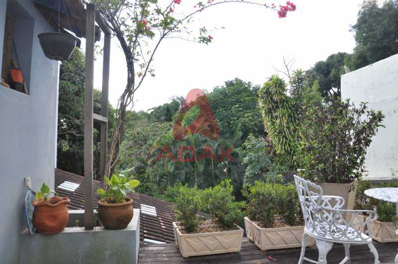 cce63d11-78ea-481d-a070-6899ae - Casa 4 quartos à venda Santa Teresa, Rio de Janeiro - R$ 900.000 - CTCA40011 - 27