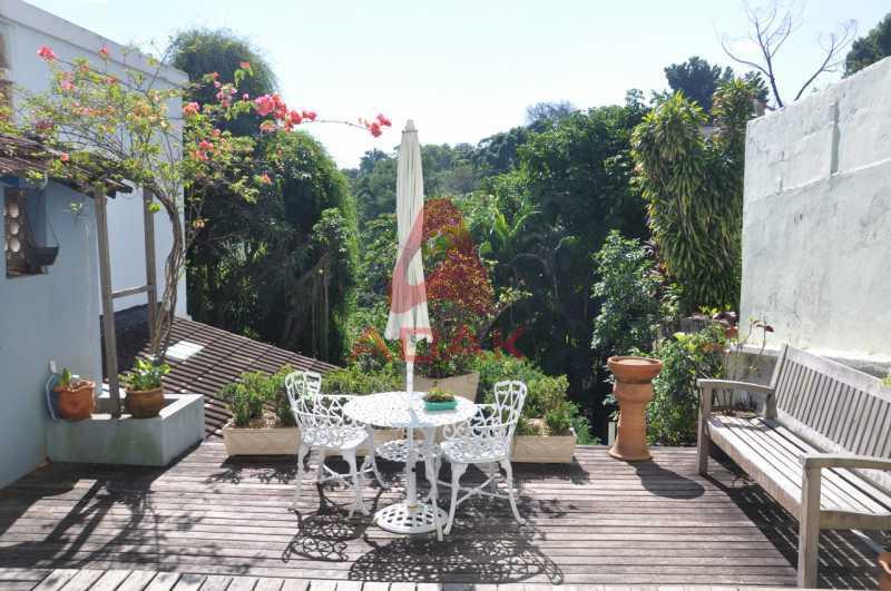 dc4995f5-6ccd-48ef-ac1e-d1a5ef - Casa 4 quartos à venda Santa Teresa, Rio de Janeiro - R$ 900.000 - CTCA40011 - 29