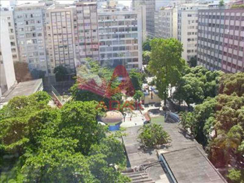 3 - Kitnet/Conjugado 25m² à venda Copacabana, Rio de Janeiro - R$ 430.000 - CPKI00127 - 20