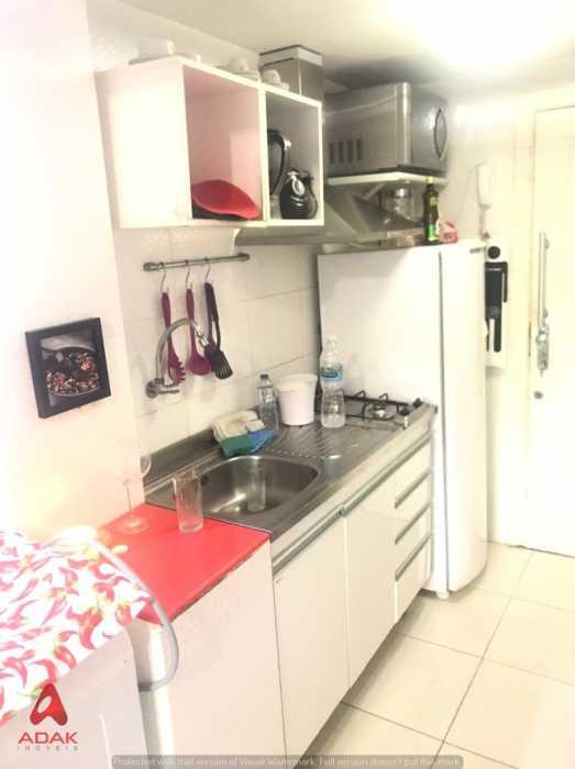 COZINHA - Kitnet/Conjugado 30m² à venda Copacabana, Rio de Janeiro - R$ 400.000 - CPKI00128 - 22