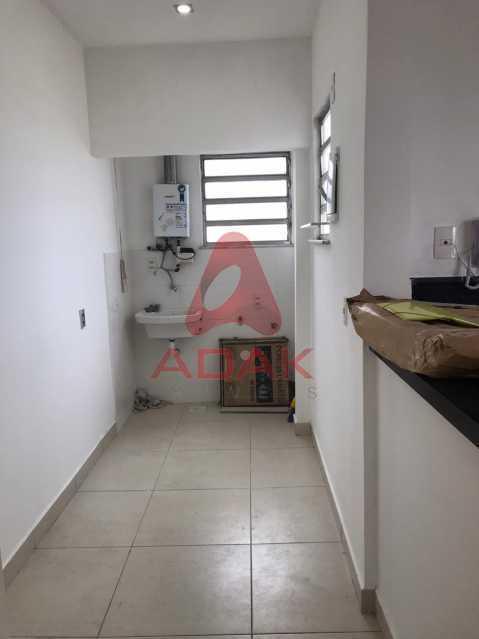 WhatsApp Image 2020-11-03 at 1 - Cobertura 1 quarto à venda Catete, Rio de Janeiro - R$ 700.000 - CTCO10008 - 21