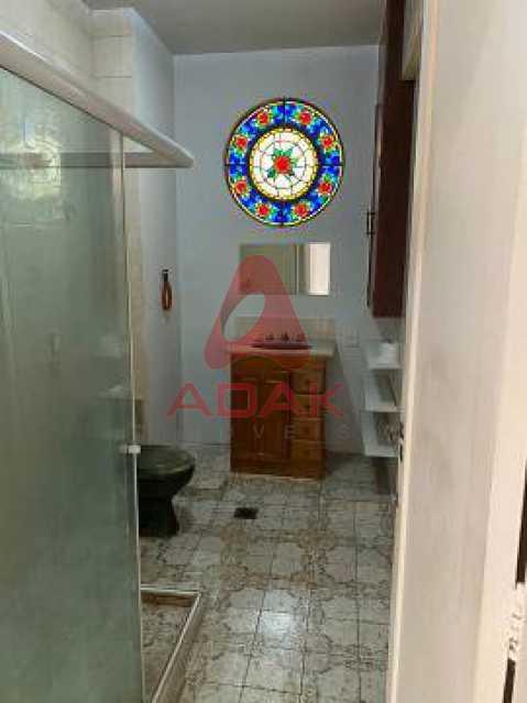 6039c65666234b5bb57cf7275c9e77 - Apartamento 3 quartos para alugar Laranjeiras, Rio de Janeiro - R$ 2.000 - CPAP31127 - 8