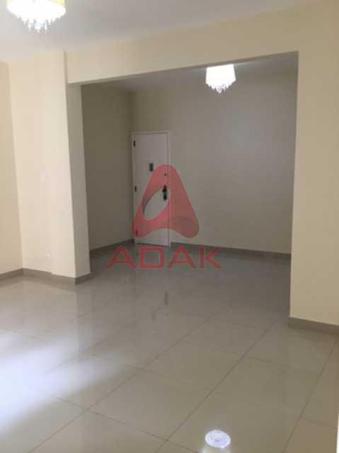 513037571637759 - Apartamento 3 quartos para alugar Flamengo, Rio de Janeiro - R$ 4.000 - CPAP31128 - 3