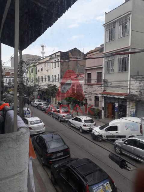 WhatsApp Image 2020-11-05 at 1 - Kitnet/Conjugado à venda Cidade Nova, Rio de Janeiro - R$ 110.000 - CTKI00840 - 8