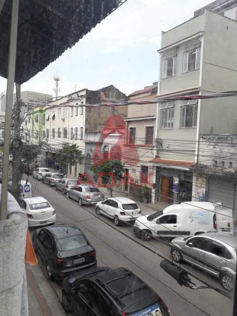 WhatsApp Image 2020-11-05 at 1 - Kitnet/Conjugado à venda Cidade Nova, Rio de Janeiro - R$ 110.000 - CTKI00840 - 11