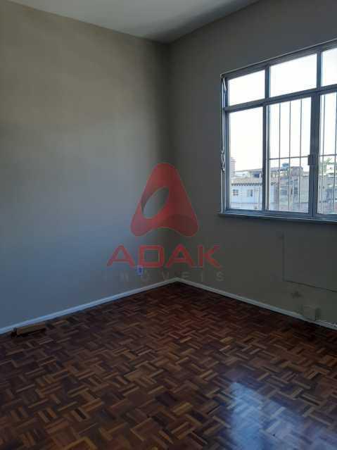 deb8d188-8b14-4751-ad2e-d425ac - Apartamento 1 quarto à venda Vila Kosmos, Rio de Janeiro - R$ 280.000 - CTAP10999 - 12