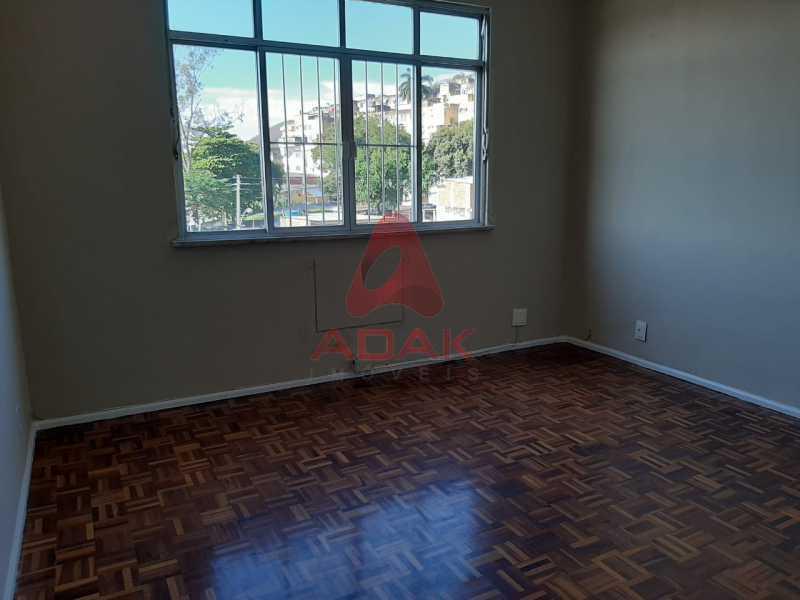 1369beee-782b-4afd-8fc5-3ccb5a - Apartamento 1 quarto à venda Vila Kosmos, Rio de Janeiro - R$ 280.000 - CTAP10999 - 10
