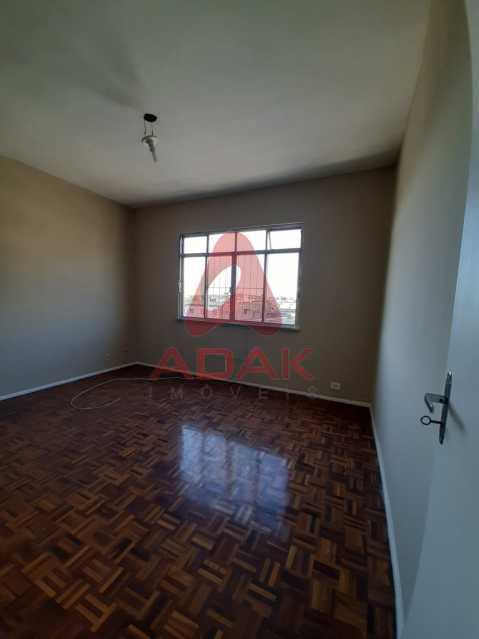 e77e645a-d535-4c11-a6f4-4fe40d - Apartamento 1 quarto à venda Vila Kosmos, Rio de Janeiro - R$ 280.000 - CTAP10999 - 4