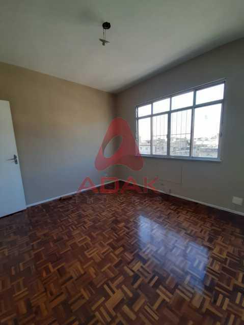 c6440ec0-43ce-47b1-8667-5e339c - Apartamento 1 quarto à venda Vila Kosmos, Rio de Janeiro - R$ 280.000 - CTAP10999 - 1