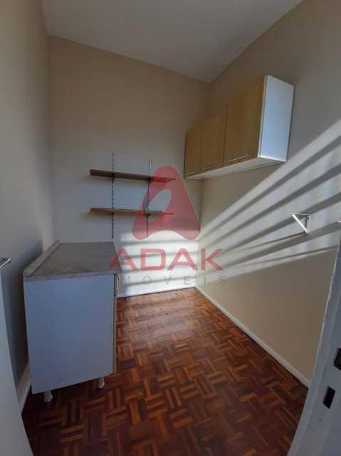 699716ab-a2d8-4afd-86ba-e382a8 - Apartamento 1 quarto à venda Vila Kosmos, Rio de Janeiro - R$ 280.000 - CTAP10999 - 15
