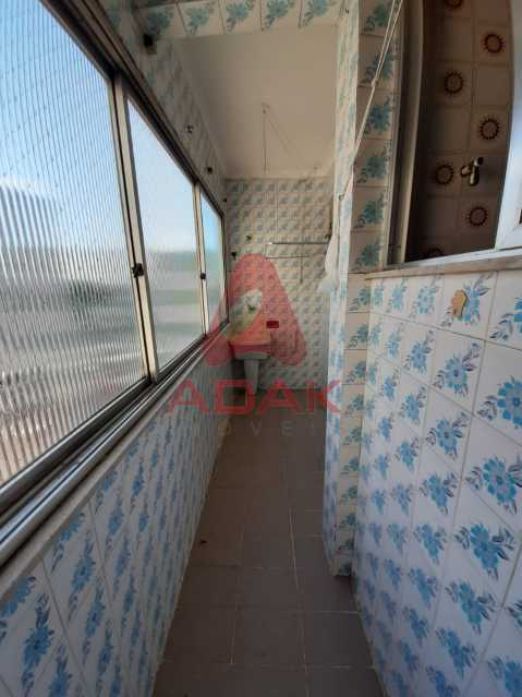 4ce3a27b-8f46-42d9-a31d-9650a2 - Apartamento 1 quarto à venda Vila Kosmos, Rio de Janeiro - R$ 280.000 - CTAP10999 - 16