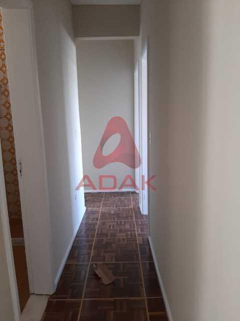 5247fcf4-869a-4385-b81b-e49f95 - Apartamento 1 quarto à venda Vila Kosmos, Rio de Janeiro - R$ 280.000 - CTAP10999 - 17