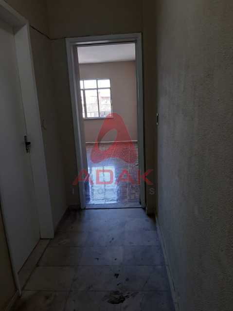 eab406da-0f48-4fb4-81c9-d4942f - Apartamento 1 quarto à venda Vila Kosmos, Rio de Janeiro - R$ 280.000 - CTAP10999 - 18