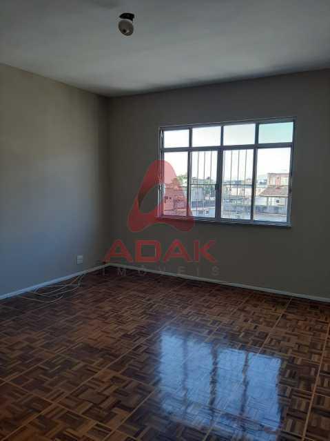22dc8aba-ca82-43c4-a77c-e2da96 - Apartamento 1 quarto à venda Vila Kosmos, Rio de Janeiro - R$ 280.000 - CTAP10999 - 6