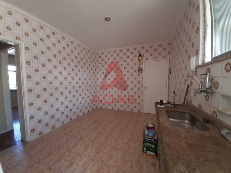 a40cd89f-ce3d-4f60-aa46-5ed967 - Apartamento 1 quarto à venda Vila Kosmos, Rio de Janeiro - R$ 280.000 - CTAP10999 - 20