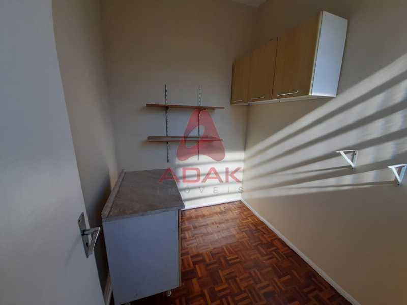 d82709e2-b329-4be2-82d4-3358a7 - Apartamento 1 quarto à venda Vila Kosmos, Rio de Janeiro - R$ 280.000 - CTAP10999 - 23