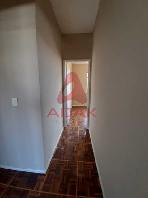 88de3556-7432-4feb-9186-411bc2 - Apartamento 1 quarto à venda Vila Kosmos, Rio de Janeiro - R$ 280.000 - CTAP10999 - 25