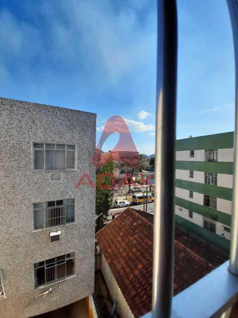 bce1f637-e140-45c7-9b62-0cf64e - Apartamento 1 quarto à venda Vila Kosmos, Rio de Janeiro - R$ 280.000 - CTAP10999 - 29