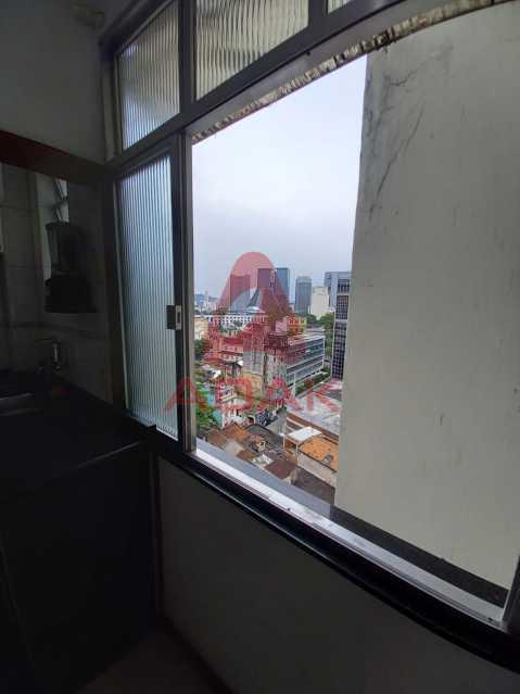 a6245169-8750-4866-99d9-5cc12a - Kitnet/Conjugado 40m² à venda Glória, Rio de Janeiro - R$ 380.000 - CTKI00848 - 21