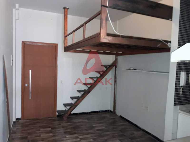 2f1489b1-d0d6-4ac8-b712-b060b8 - Loft à venda Centro, Rio de Janeiro - R$ 185.000 - CTLO00009 - 1