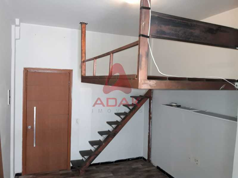 90a92961-7ecf-459b-9c41-c0aa66 - Loft à venda Centro, Rio de Janeiro - R$ 185.000 - CTLO00009 - 8