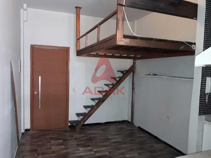 f8442bdb-0371-4010-bba1-a9e354 - Loft à venda Centro, Rio de Janeiro - R$ 185.000 - CTLO00009 - 22