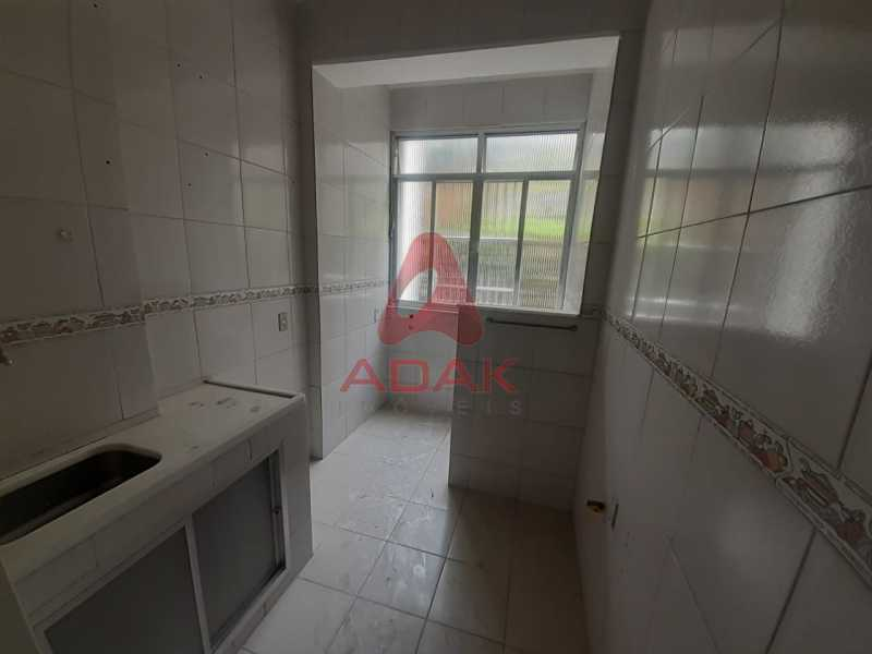 1b45a80d-c3a0-4f31-a070-eea636 - Apartamento 2 quartos à venda Glória, Rio de Janeiro - R$ 345.000 - CTAP20662 - 3