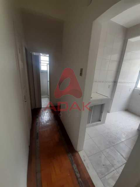 1cb0d133-277c-4849-bad7-adad14 - Apartamento 2 quartos à venda Glória, Rio de Janeiro - R$ 345.000 - CTAP20662 - 4