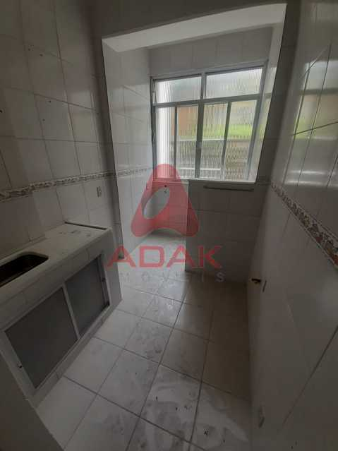 4aaa50b0-5a8b-4517-8e1e-ab1b96 - Apartamento 2 quartos à venda Glória, Rio de Janeiro - R$ 345.000 - CTAP20662 - 5