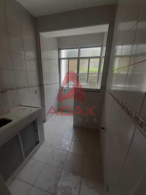 068dd91b-d490-4d9e-a0fd-113ae5 - Apartamento 2 quartos à venda Glória, Rio de Janeiro - R$ 345.000 - CTAP20662 - 7
