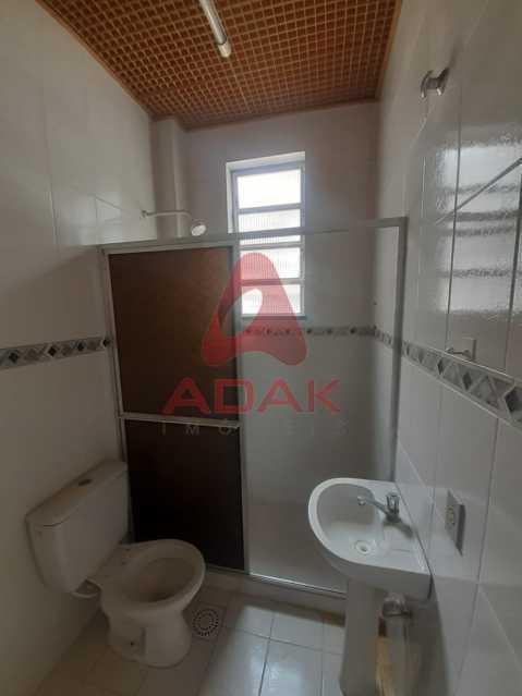 5b774eae-deaa-46aa-b7a0-e23df4 - Apartamento 2 quartos à venda Glória, Rio de Janeiro - R$ 390.000 - CTAP20663 - 8