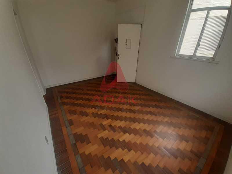 5dd4d3e3-31c0-4ab3-866e-2d235c - Apartamento 2 quartos à venda Glória, Rio de Janeiro - R$ 390.000 - CTAP20663 - 9