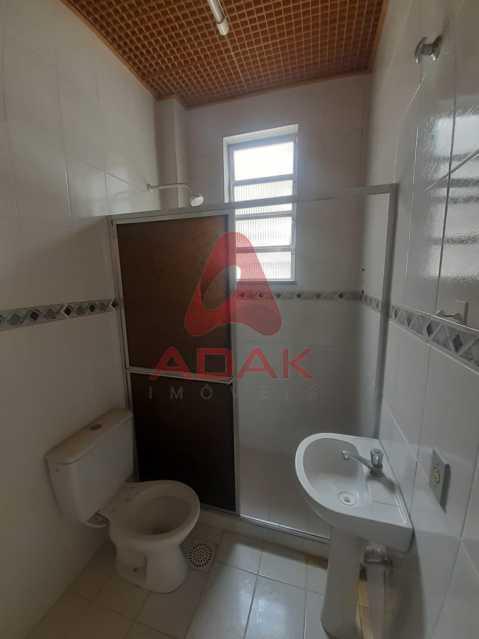 5615b680-5cc2-4c13-8a29-c505e1 - Apartamento 2 quartos à venda Glória, Rio de Janeiro - R$ 390.000 - CTAP20663 - 18