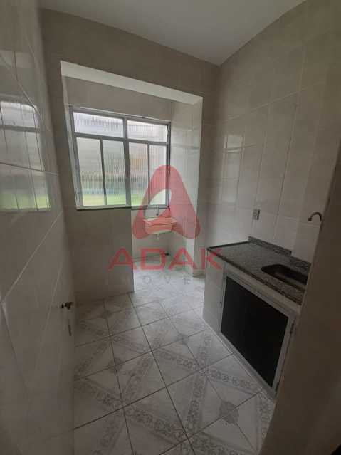b06fe9ae-4c1d-4bff-85f7-94ea06 - Apartamento 2 quartos à venda Glória, Rio de Janeiro - R$ 390.000 - CTAP20663 - 22