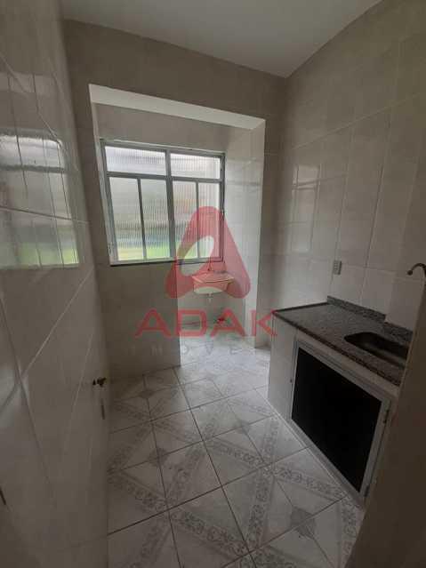 c20026f5-6a62-44f7-8f67-f0e951 - Apartamento 2 quartos à venda Glória, Rio de Janeiro - R$ 390.000 - CTAP20663 - 24