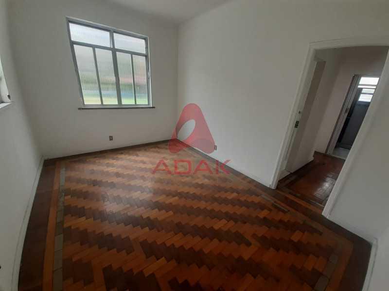 e362f713-22c1-4617-ad5e-6d87a3 - Apartamento 2 quartos à venda Glória, Rio de Janeiro - R$ 390.000 - CTAP20663 - 1