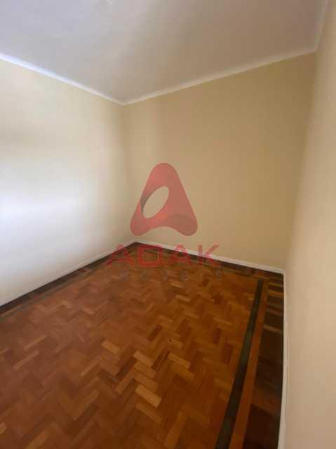 0bfac4d4-1a84-4496-acce-81aa52 - Apartamento 1 quarto à venda Glória, Rio de Janeiro - R$ 280.000 - CTAP11003 - 1