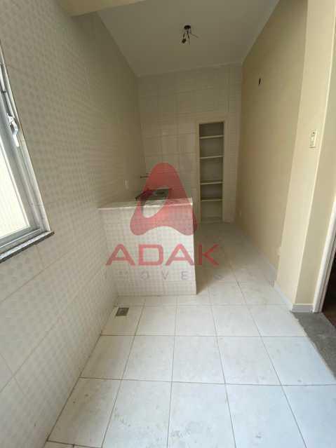 5d6a9112-7bab-4ebc-beaf-7aa1d2 - Apartamento 1 quarto à venda Glória, Rio de Janeiro - R$ 280.000 - CTAP11003 - 4