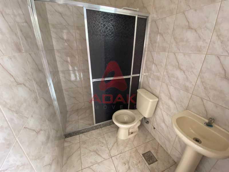7d56747e-6f82-49cf-a46a-de0e1c - Apartamento 1 quarto à venda Glória, Rio de Janeiro - R$ 280.000 - CTAP11003 - 6