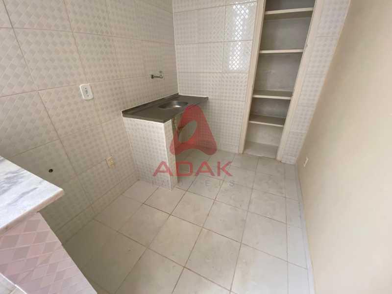 7565f3fb-5e8d-410e-b4fe-3c1fa5 - Apartamento 1 quarto à venda Glória, Rio de Janeiro - R$ 280.000 - CTAP11003 - 14